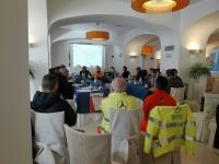 Kick Off Meeting - Crotone January 2018